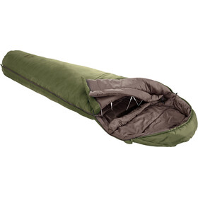 Grand Canyon Kansas 190 Sac de couchage, capulet olive